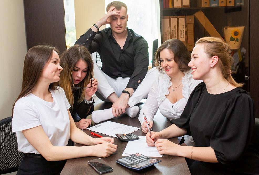 Воронеж консультация бухгалтера изменится ли декларация 3 ндфл
